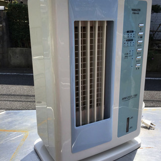 中古 ミニ冷風扇 2006