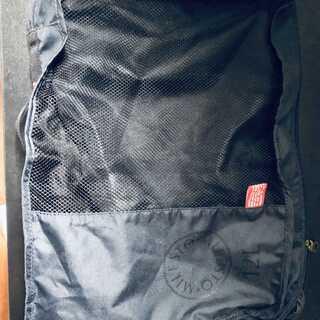 パッキングオーガナイザー 12L 収納 衣類 パッキングバッグ
