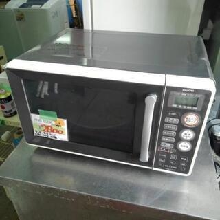 サンヨー オーブンレンジ EMO-CH10 2007年製