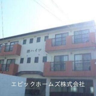 ★想定10.7%★東近江市 H6年築 S造 ファミリータイプ