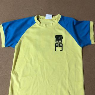 もらって‼️イナズマイレブン Tシャツ 120