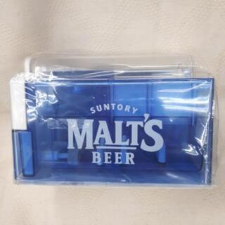 モルツ 缶ビール急冷器 (手動)