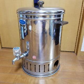 温冷水 ウォータークーラー 20ℓ