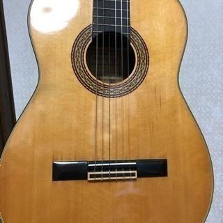 阿部ガットギター(本体のみ)