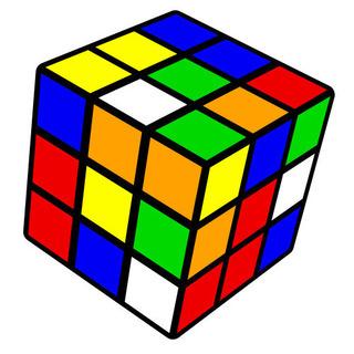 立体パズル(ルービックキューブ)に興味がある人集まれ!(9月1日...