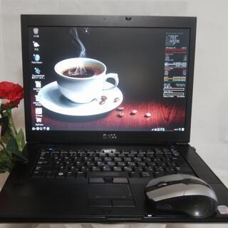【 OS KONA リナックス に換装済み 】  Dell La...