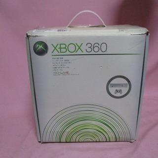最終値下げ 中古品 XBOX360 120G