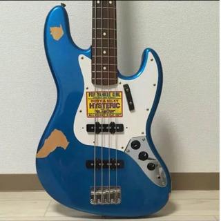 Fendar Japan Jazz Bass