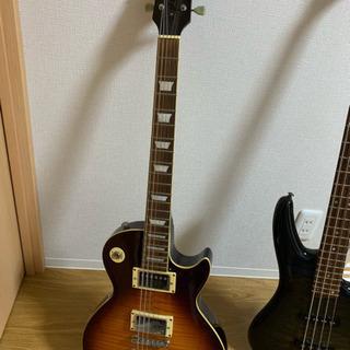 ギター GrassRoots Limited Model ネック...