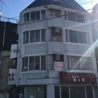 🌺入居総額1万円🌼JR青梅線 河辺 歩2分🌺東京都青梅市河辺町5🌼