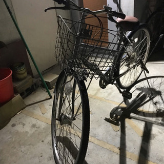 中古自転車!中野〜荻窪までなら駅までお持ちします