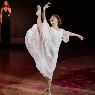 8月17日 夏休み企画!ジュニアバレエ 体験クラス!!
