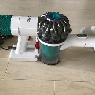 ダイソン掃除機V6