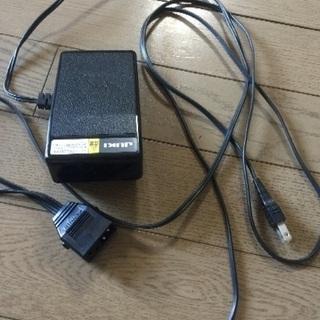 JUKI 職業用ミシン supule98用 フットコントローラー