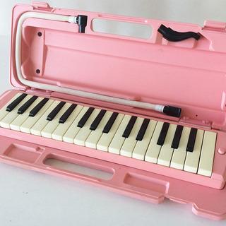 中古☆YAMAHA 鍵盤ハーモニカ P-32D