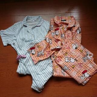 マタニティパジャマ(半袖、長袖)