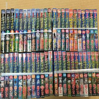 銀牙伝説WEED 1巻〜47巻、太陽の黙示録 1巻~10巻…