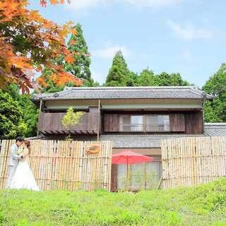結婚式場 松緑苑(しょうりょくえん) |  歴史彩る三重県伊賀市...