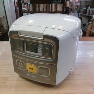 TIGER 3合炊き マイコン炊飯ジャー JAI-R551 20...