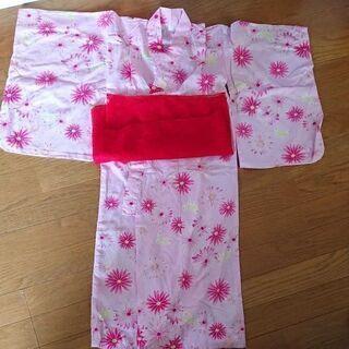 ○女児浴衣100~120