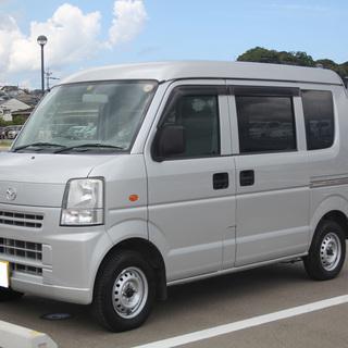 (コミコミ価格)平成22年式 マツダ スクラム PC (AT)走...