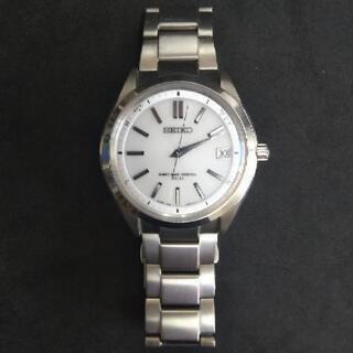 SEIKO メンズ腕時計 ブライツ SAGZ079 セイコー