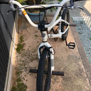 ドッペルギャンガー 自転車