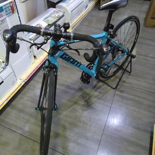 エコプラス小倉南店 GIANT ロードバイク DEFY ALUX...