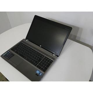 【HP】中古ノートパソコン ProBook4530S