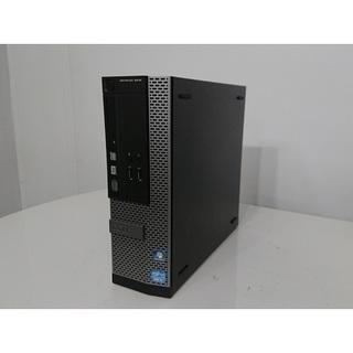 【DELL】中古デスクトップパソコン OPTIPLEX3010②
