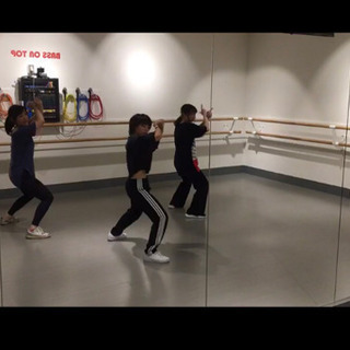 dance is life style♪サークルメンバー募集