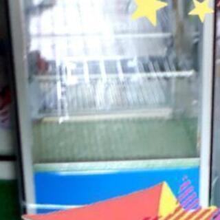 🆕照明付★業務用冷蔵庫🆕