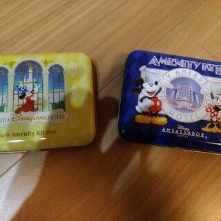 ディズニーホテルのアメニティキット★300円