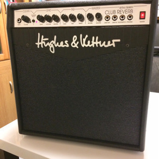 Hughes & Kettner ギターアンプ