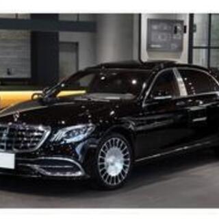 【年収1000万以上可】高級外車のタクシー/ハイヤーのドラ…