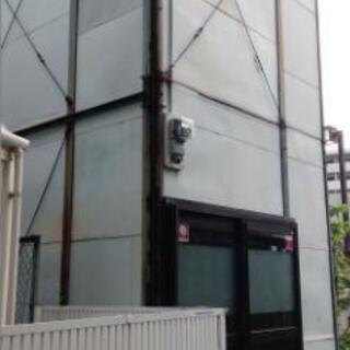 2階建倉庫 最寄りJR平野駅
