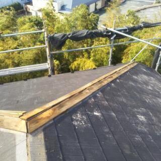 🔨🉐プロの技術を低価格で10000円~🉐🔨屋根や外壁の補修いかが...