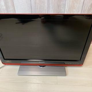 液晶テレビAQUOS 26V型 SHARP