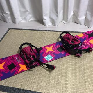 スノーボード ビンディング ブーツ