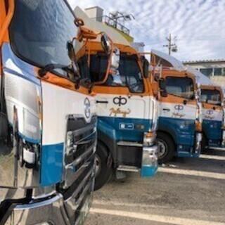 10tトラックドライバー募集