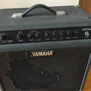 【格安】ギターアンプ Yamaha SR50-112
