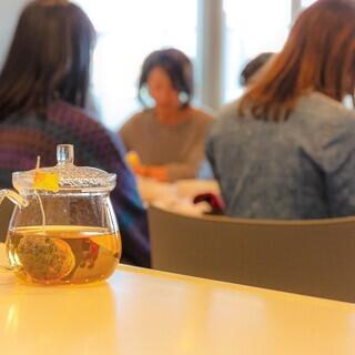【薬膳茶を「私ブレンド」で(夏期教室)】