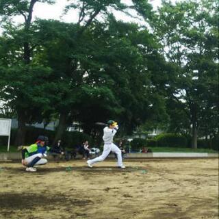 🔥🥎【エンジョイ重視草野球!代表は未経験者!】🥎🔥