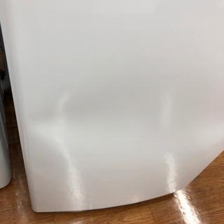 安心の1年保証!TOSHIBA 全自動洗濯機 - 家電