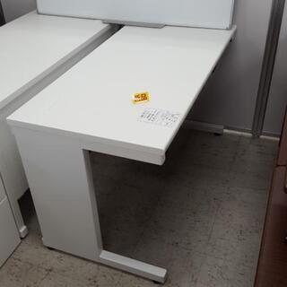 新品 コクヨ 平机 ホワイト