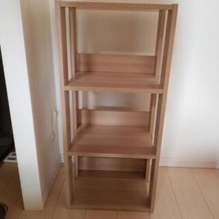 木製棚 ラック