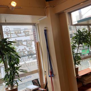 横浜スタジオ 看板設置しました♡!!