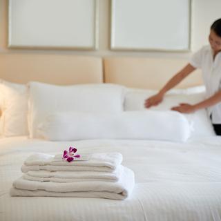 【マネージャー/店長経験ある方】ビジネスホテルの客室清掃マ…