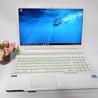 即使えるノートパソコン譲ります。Core i5 3210QM 8...