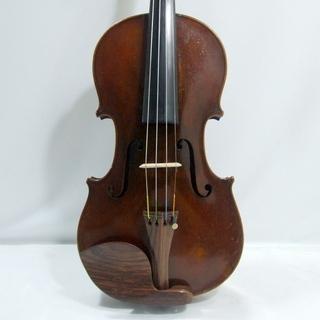 ドイツ製 ドイツ モダンバイオリン Franz Hell 4/4...